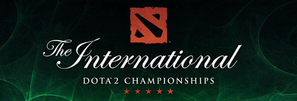 The International 2013 via Liquipedia