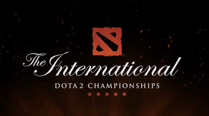 The International DOTA2 Championships via blog.dota2.com