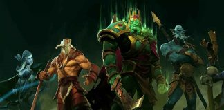 4 Game MOBA Terbaik di Dunia (Sumber gambar: Attack of the Fanboy)