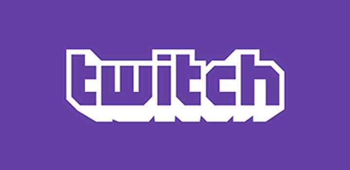 Live Streaming Twitch via Twitch.tv