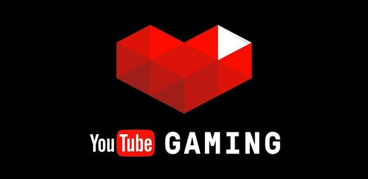 Youtube Gaming via tubefilter.com