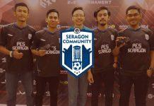 Mengenal PES Seragon Community | Esportsnesia.com