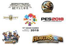 Esports dan Asian Games | Esportsnesia.com