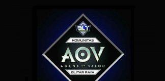 Main-main ke Jawa Timur? Kenalan dulu dengan Komunitas AOV Blitar Raya | Esportsnesia