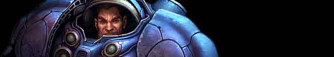 Terran StarCraft 2