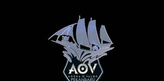 Dari Sabang sampai Merauke, Komunitas AOV kini ada di Pekanbaru | Esportsnesia