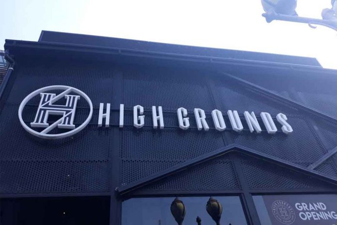 High Grounds Cafe Indonesia: Esports Cafe Termewah dan Tercanggih di Indonesia | Esportsnesia.com