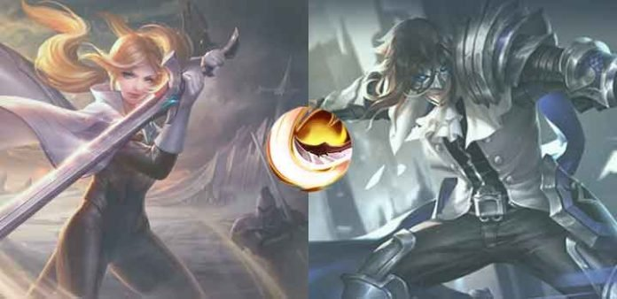 Mengenal Talent AoV (Arena of Valor)