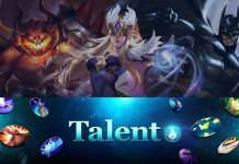 Talent Arena of Valor | Esportsnesia.com