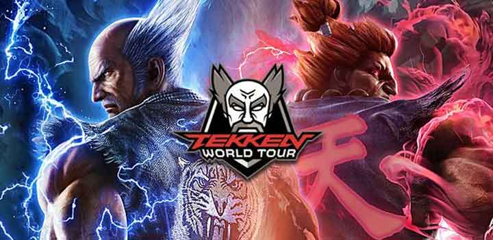 Tekken World Tour via segmentnext.com