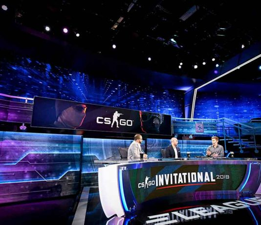 Menyambut ELEAGUE CS:GO Invitational 2019