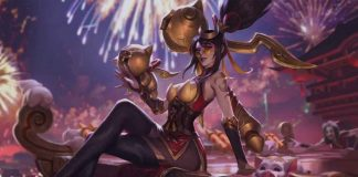 Patch 9.2: Kedatangan Sylas dan 3 Skin Firecracker League of Legends (LOL)