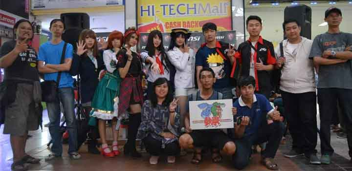 Acer Predator Mini Tournament Surabaya Tekken Community
