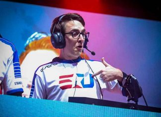 "James ""Clayster"" Eubanks (Credit: Adam Antor Photography)"