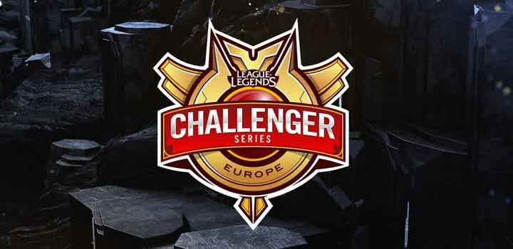 League of Legends Challenger Series Europe