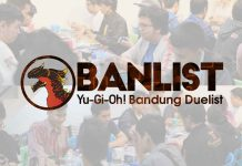 Bandung Duelist, Komunitas TCG Yu-Gi-Oh! Dari Jawa Barat
