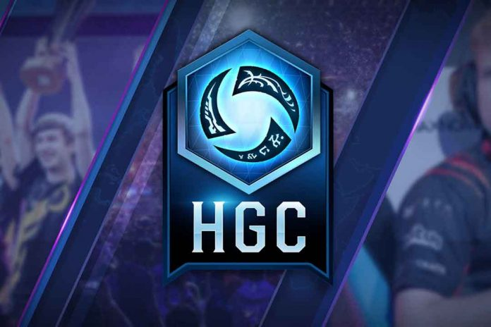Heroes of the Storm Global Championship (HGC)