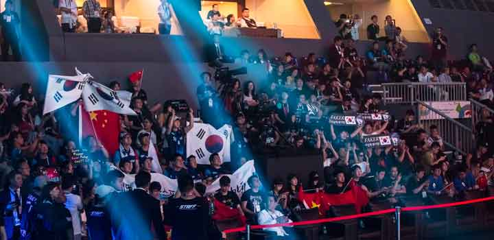 Asian Games Esports Indonesia