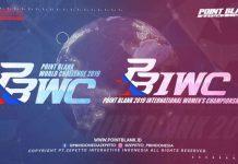 PBWC: Turnamen FPS Berskala Internasional Hadir Kembali