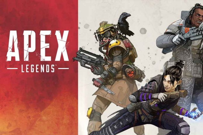Apa Itu Apex Legends?