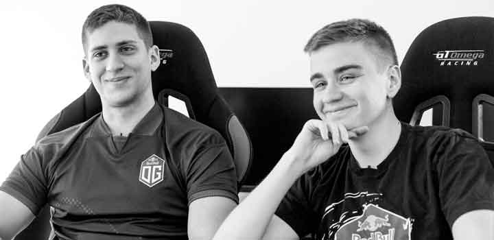 Fly and n0tail