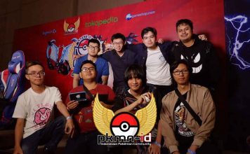 PKMN-id: Indonesian Pokemon Community