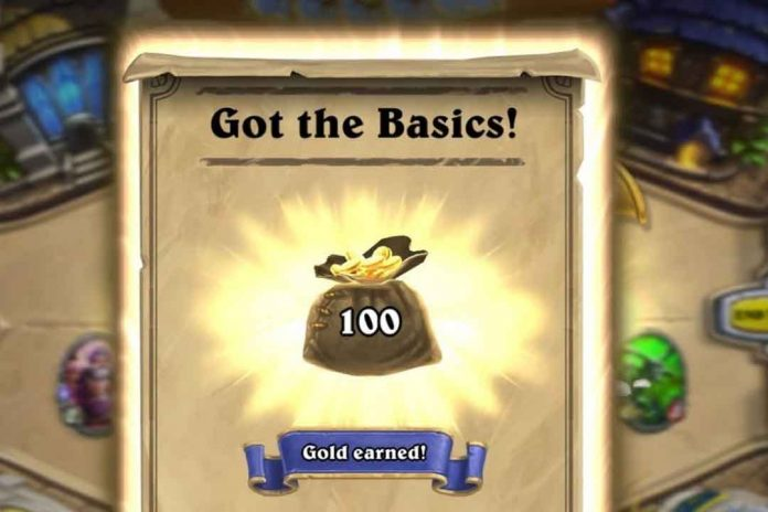 Poorman's Guide to Competitive Hearthstone (Part 1)