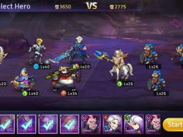 Mobile Legends: Adventure, Game Baru dari Moonton