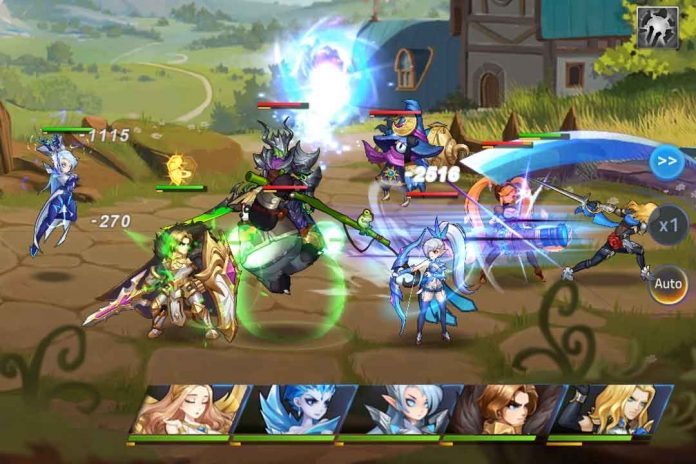 Di Balik Pengembangan Mobile Legends Adventure