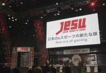 Di Balik Perkembangan Esports Jepang: Japan Esports Union (JeSU)