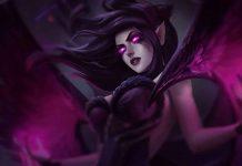 Morgana | League of Legends champion