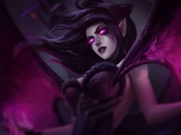 Morgana | League of Legends champion