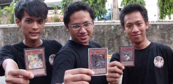 Juara Grand Tournament V | Bogor Duelist Community