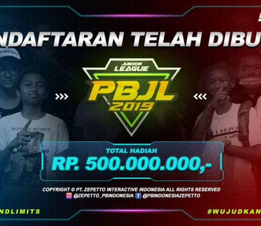 Point Blank Junior League: Liga Esports Anak-Anak Pertama di Indonesia