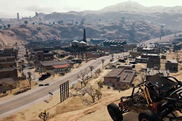 Tips Bermain PUBG Mobile di Miramar