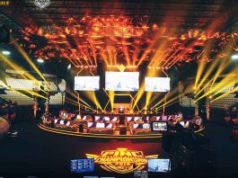 Stage Grand Final PINC 2019