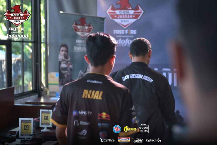ESL Jagoan Series: 12 Tim Free Fire Indonesia Siap Berebut US$20 Ribu