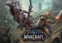 Mengenal 2 Model Esports World of Warcraft
