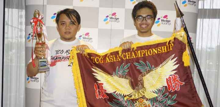 TCG Asia Championship Black Wing Community