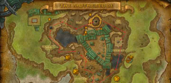 Mythic Dungeon Race | World of Warcraft