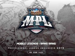 Apa itu Mobile Legends Professional League Indonesia?