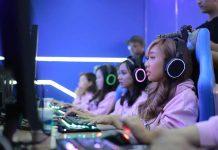 Jalan-jalan ke Manta Esports Café, Tongkrongan Gamers Zaman Now