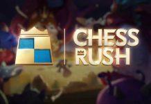 Apa Itu Chess Rush?