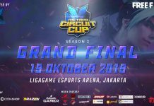 Grand Final Metaco Circuit Cup Season 2 Hadirkan 12 Tim Profesional Free Fire Tanah Air