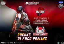 Dropzone PUBG Mobile: Dukung Bigetron RA Menjadi IndoPride di PMCO Prelims