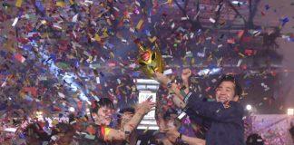ONIC Esports, Champion PUBG Mobile UniPin SEACA 2019,