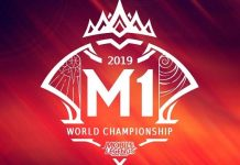 M1 World Championship