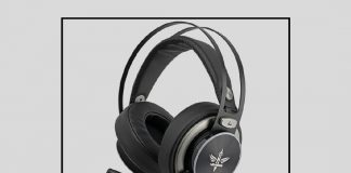 NYK HS-M02: Professional Gaming Headset