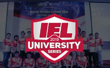 Apa Itu IEL University Series?