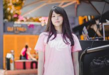 """Julia """"Mayumi"""" Nakamura: Atlet Esports Cantik dari INTZ"""